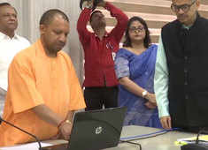 Covid-19: CM Yogi transfers Rs 611 cr to bank account of 27.5 lakh UP workers under MNREGA scheme