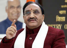 JEE Advanced 2021 for IITs to be conducted on July 3: Ramesh Pokhriyal Nishank