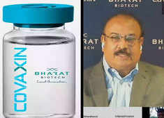 COVID vaccine approval row: Bharat Biotech defends Covaxin after backlash over lack of data