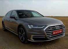 Autocar show: 2020 Audi A8 L First Drive review