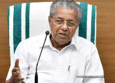Gold smuggling case: Kerala CM writes to PM Modi asking for investigation by Central agencies
