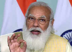 Farming, fisheries top priority for our govt: PM Modi in Assam