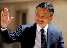 China: Alibaba founder Jack Ma makes first public appearance in three months
