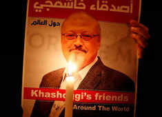 Khashoggi murder report to make US-Saudi relations tense