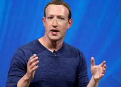 WhatsApp Pay was possible because of India's UPI system, a first in the world: Mark Zuckerberg in conversation with Mukesh Ambani