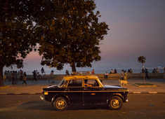 End of Premier Padmini taxis' journey: It is time to say goodbye to Mumbai's once most loved car