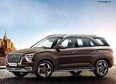 Hyundai to launch its new premium SUV Alcazar with both petrol and diesel powertrains