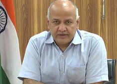 Students from Nursery to Class 8 to be promoted directly to next standard: Manish Sisodia