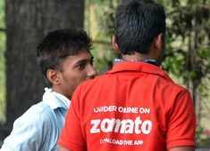 Zomato lays off 540 employees across its customer support teams in Gurugram