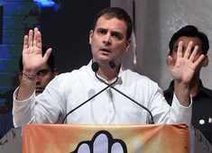 Narendra Modi is loudspeaker of Adani, Ambani: Rahul Gandhi in Haryana