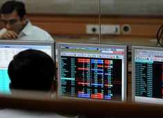 Sensex surges 453 points as private stocks gain; Nifty ends above 11,550