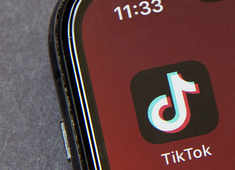 How scam apps are pushed on TikTok