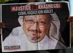 Saudi prince behind the murder of journalist Jamal Khashoggi, says US report
