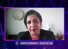 ETPWLA 2020: Sangeeta Pendurkar of Aditya Birla Fashion and Retail Limited - Pantaloons awarded 'CEO of the Year'