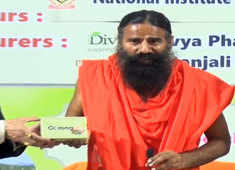 COVID-19 treatment: Patanjali launches Ayurvedic medicine 'Coronil', Ayush ministry asks for details