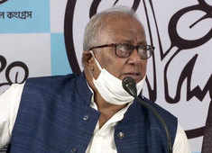Bengal elections 2021: TMC can fight BJP alone, doesn't need Congress, says Saugata Roy