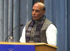 Scientists can play vital role in making India superpower: Rajnath Singh