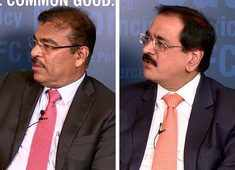 ET India Dialogues: NBFCs must reinvent and offer niche services for survival
