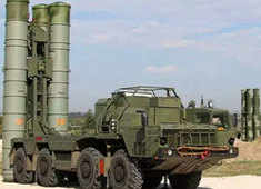 No change in S-400 contract with India, will continue as per agreement: Russia