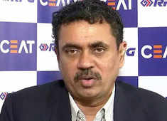 Import restriction, economy picking up aiding demand: Kumar Subbiah, CEAT Tyres