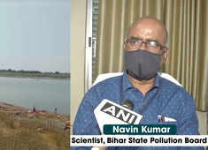 Floating corpses: Samples from river Ganga sent for Covid testing