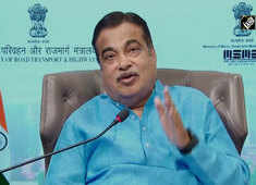 Will take village industry turnover to Rs 5 lakh crores within five years: Nitin Gadkari