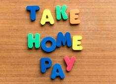 How your take-home pay will be impacted from April 2021 by the Wages Bill passed last year