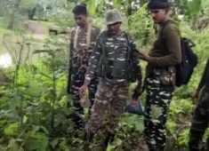 Chhattisgarh: CRPF personnel diffuse 3 IEDs in Sukma