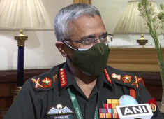 Covid cases in Indian Army showing downtrend after initial surge: Gen MM Naravane