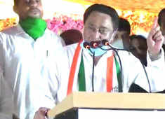I am not a 'maharaja' or 'mama', I am Kamal Nath: Former MP CM