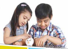 How you can raise your child's money quotient