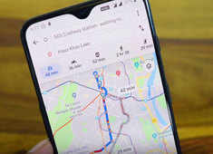 Covid-19: Google Maps introduces new features to avoid crowds when using public transit