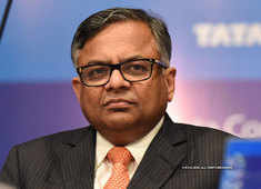 Tata Sons chairman N Chandrasekaran writes to employees about opportunities for 'renewal' amid Covid-19
