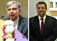 Tata and Mistry may part ways after 70 yrs; experts say this is the only practical solution
