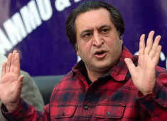 Sajad Lone's People's Conference quits Gupkar Alliance, cites breach of trust