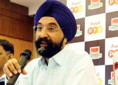Amul MD on organising the diary industry and ways to make it self-reliant
