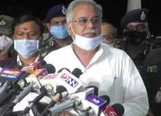 Chhattisgarh Naxal attack: Bijapur encounter not intelligence failure, says CM Bhupesh Baghel
