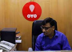 OYO enters unicorn club, raises $1 bn to fund global expansion