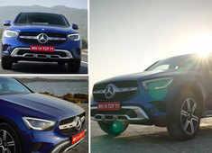 Autocar review: 2020 Mercedes-Benz GLC Coupe Facelift
