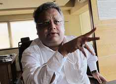 Is gloom and doom over for Indian economy? Big Bull Rakesh Jhunjhunwala answers