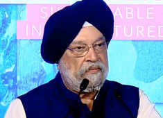 ET GBS: Hardeep Singh Puri on Air India divestment, auto sector slowdown and govt's urban rejuvenation agenda| Full Session
