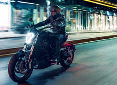 Benelli drives in 502c in India tagged at Rs 4.98 lakh