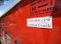 Covid-19 outbreak: Northern Railway prepares to combat Coronavirus