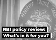 Personal finance takeaways from RBI monetary policy review