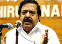 Gold smuggling case: Removal of Kerala CM's principal secy establishes corruption charges, says Ramesh Chennithala