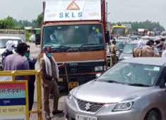 Uttarakhand govt sealed Haridwar borders over ban on 'Kanwar Yatra'