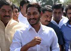 Andhra Pradesh Election results: We won because of credibility, says Jagan Mohan Reddy