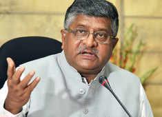 Govt committed to revival of BSNL: Ravi Shankar Prasad