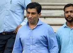 Ratul Puri's anticipatory bail plea rejected by Delhi HC in Chopper scam case