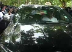 LJP crisis: Refused meeting, Chirag Paswan leaves uncle Pashupati Kumar Paras' house empty handed